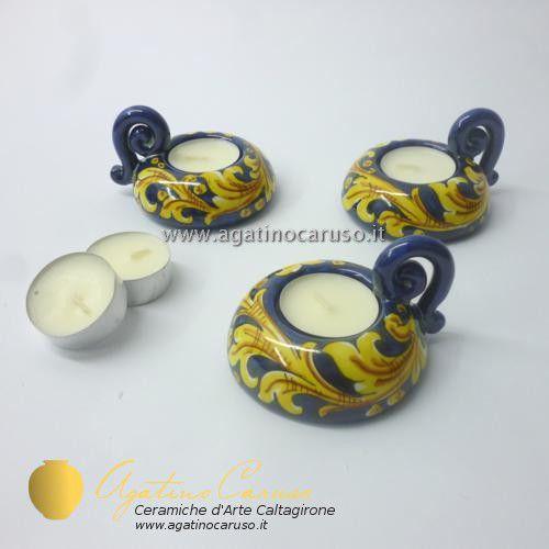 Bomboniere Ceramiche di Caltagirone