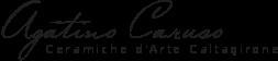 Ceramiche di Caltagirone Agatino Caruso